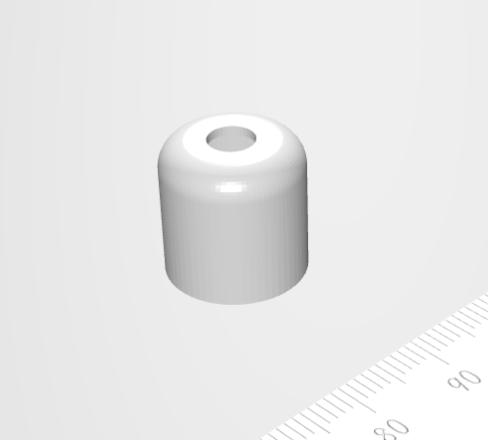 マグネシウム合金板の絞り加工